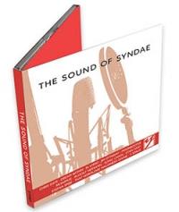 2018 The sound of Syndae Sampler