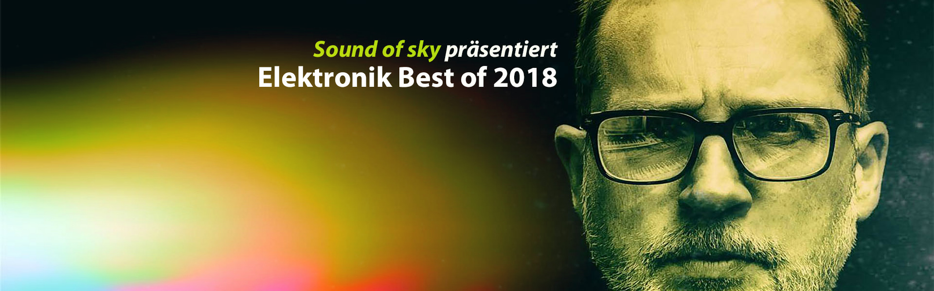 Sound of Sky - Elektronik Highlights 2018