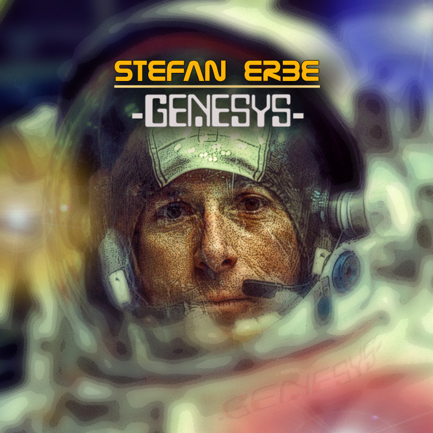 Stefan Erbe -GENESYS- the current Album