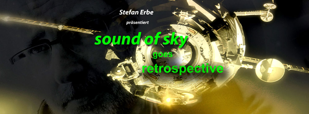 Sound of Sky goes Retro
